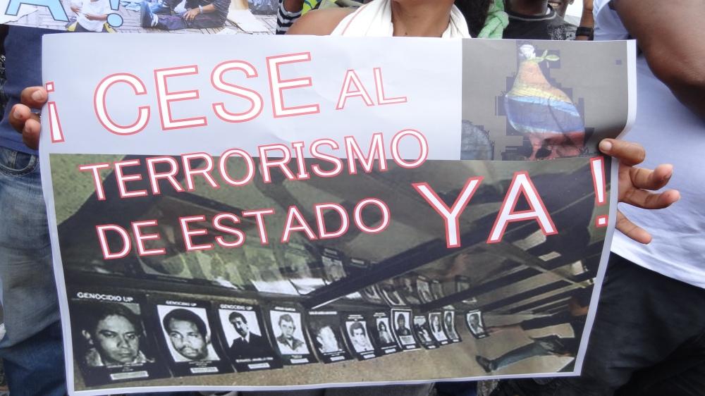 exigen paz con justicia social3