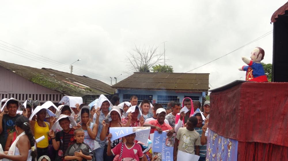 exigen paz con justicia social5