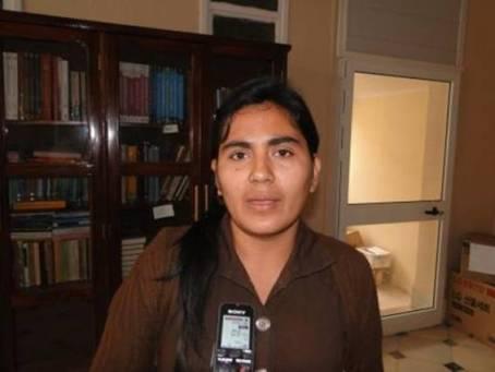 Alejandra Henríquez Andrade