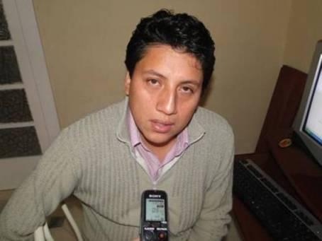 Edgar Lima Escobar