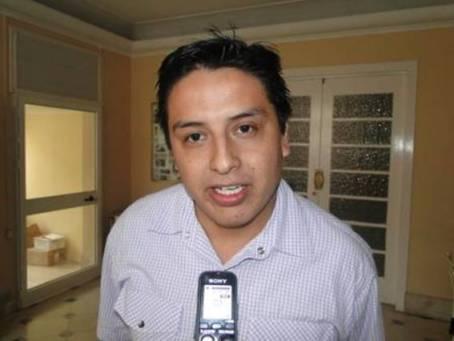 Pablo Bolaños Villacorte