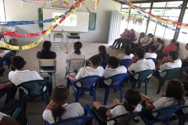Reporte comunitario - Zamora Ene 2013 - 3