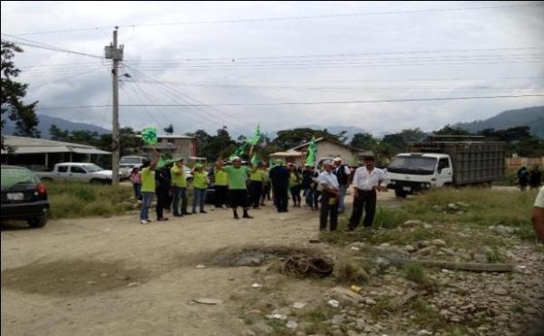 Reporte comunitario - Zamora Ene 2013 - 6