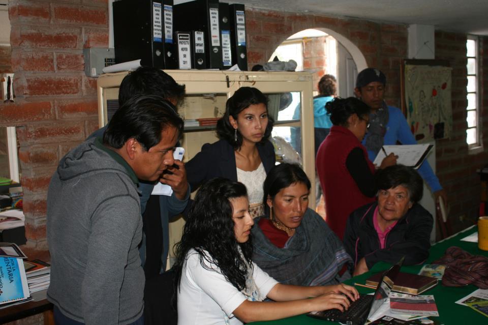 Taller de Riobamba 22FEB2013 05