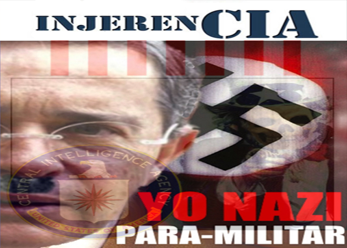 01 Injerencia - Venezuela