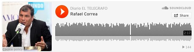 Entrevista sobre Barrera2014