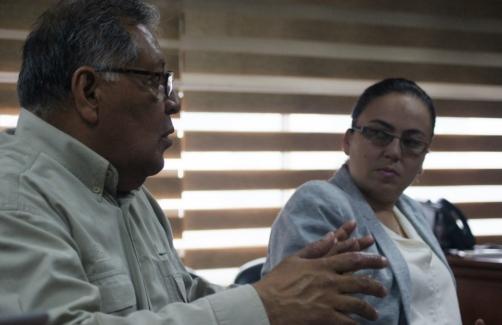 Edgar Márquez una de las vítimas de la violencia sistemática de la derecha contra el Pueblo venezolano.