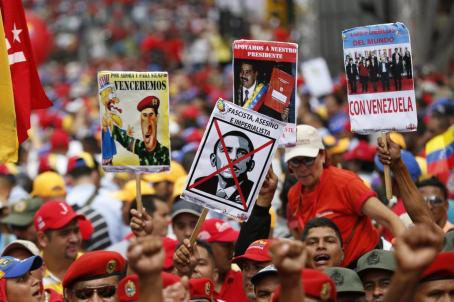 051716 Pdte Maduro6