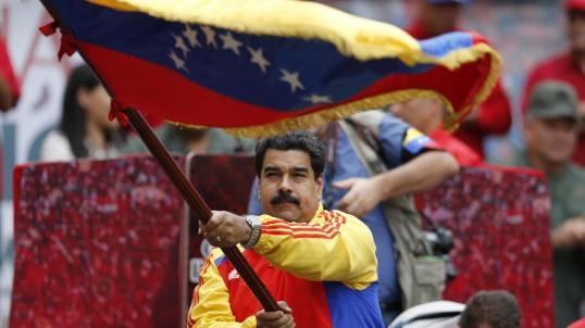 051716 Pdte Maduro7
