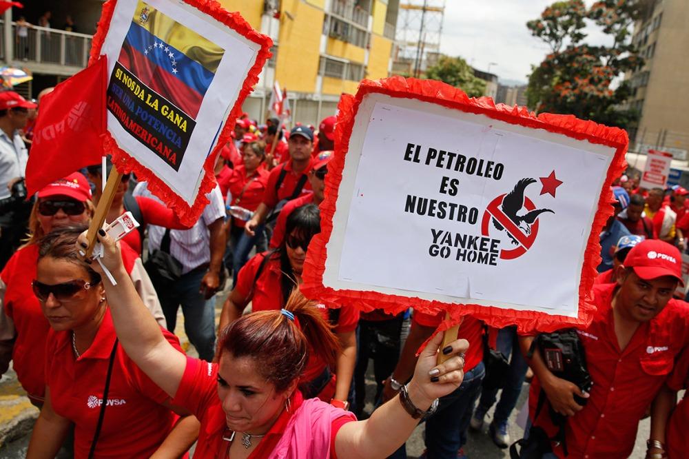 051716 Pdte Maduro8
