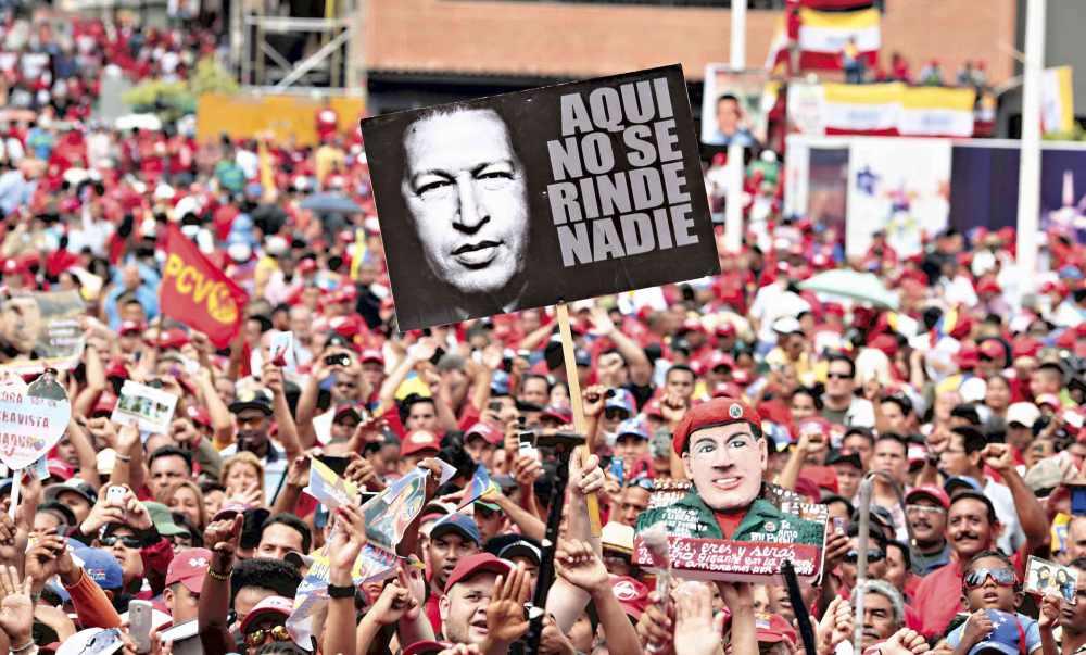 051716 Pdte Maduro9